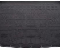 Коврик багажника полиуретановый Norplast Subaru Forester (2013-...)