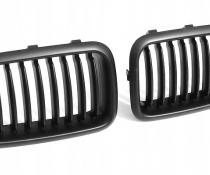 .Решетка радиатора BMW E36 чорная