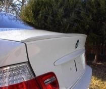 .Лип спойлер BMW E46