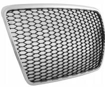.Решетка радиатора AUDI A6 C6