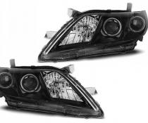 .Оптика передняя на Toyota Camry V40