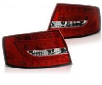 .Оптика задняя, фонари для AUDI A6 C6 LED
