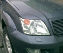 Акция!!! Реснички на Toyota Prado LC120