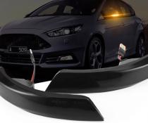 Динамические светодиодные указатели поворота Ford дымчастые