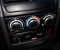 Ручки регулировки обогревателя Ford Focus MK2 / MK3 (2004-2018)