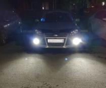 Противотуманные фары для Ford Focus MK2 / MK3 (9 светодиодов)