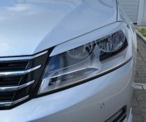 .Реснички (бровки) VW Passat B7