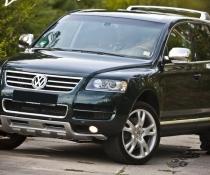 Комплект обвеса VW Touareg