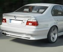 .Накладка заднего бампера AC Schnitzer BMW e39