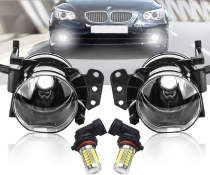 .Противотуманные фары для BMW E60 / E63 / E90