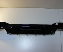 .Накладка заднего бампера BMW 5 G30/G31 в стиле М5