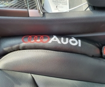.Уплотнители в зазор автомобильного сиденья Audi