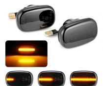 Динамические светодиодные указатели поворота Lexus / Toyota