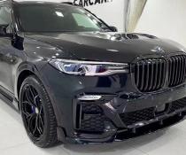 Комплект обвеса BMW X7 G07 М-Performance style