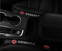 Уплотнители в зазор автомобильного сиденья Renault