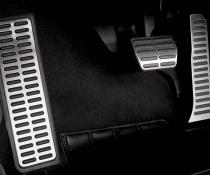 Накладки на педали VW Passat B6, B7, CC