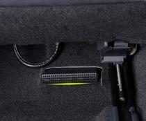 Крышки вентиляционного отверстия Toyota Camry 70