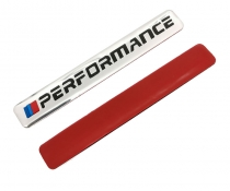 "Декоративные наклейки ""Pеrformance"" в салон BMW"