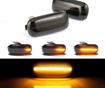 Динамические светодиодные указатели поворота для Audi