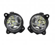 .Противотуманки LED на VW T5