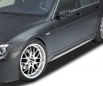 .Пороги для BMW E65