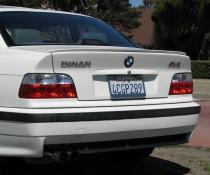 Акция! Спойлер BMW E36