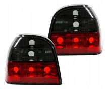 .Оптика задняя VW Golf 3, фонари гольф 3
