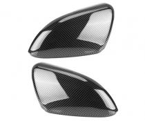 Накладки на зеркала Golf 6 / Touran