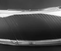 .Оптика передняя, стекла фар AUDI A6 C6 рестайл