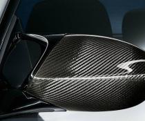 Карбоновые накладки на зеркала BMW E92/E93 Performance