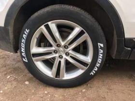 Маркер-авторучка для протектора автомобильных шин
